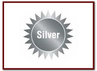 Eco School, Silver Award